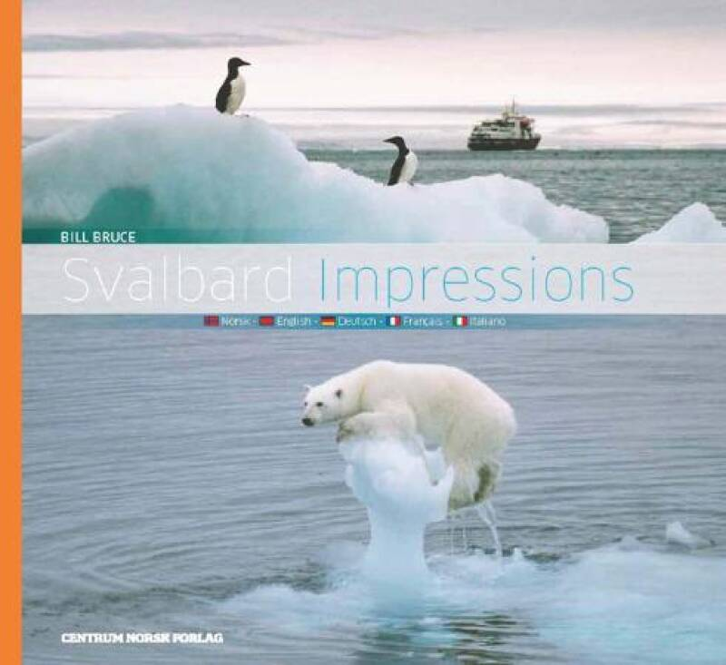 Svalbard Impressions