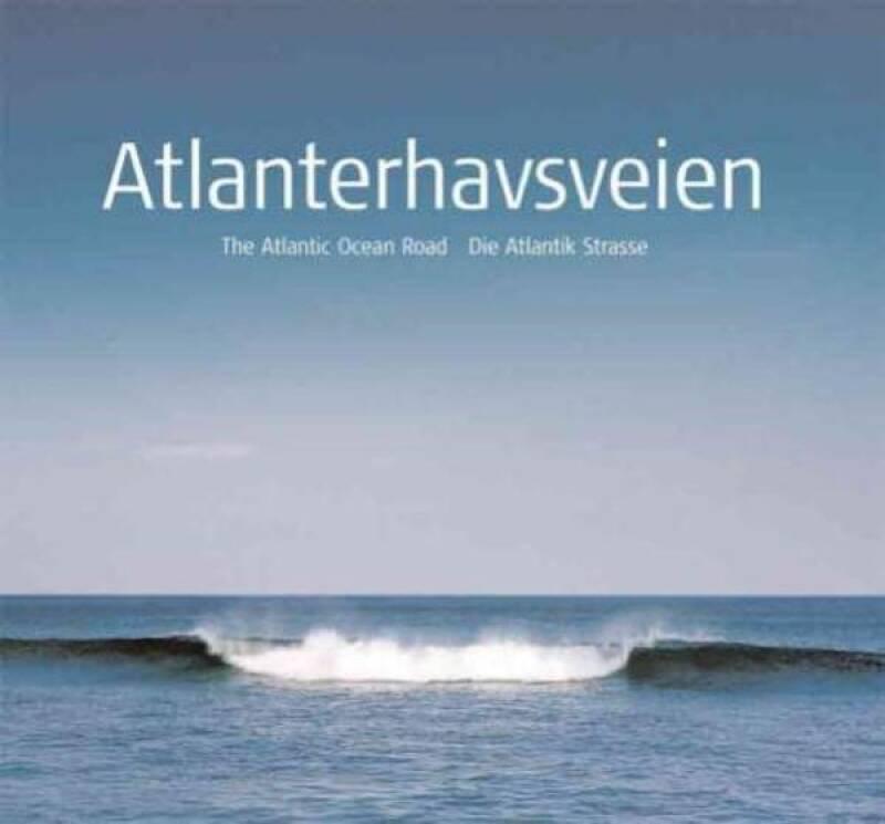 Atlanterhavsveien. The Atlantic Ocean Road. Die Atlantikstrasse