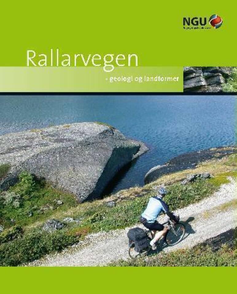 Rallarvegen-geologi og landformer