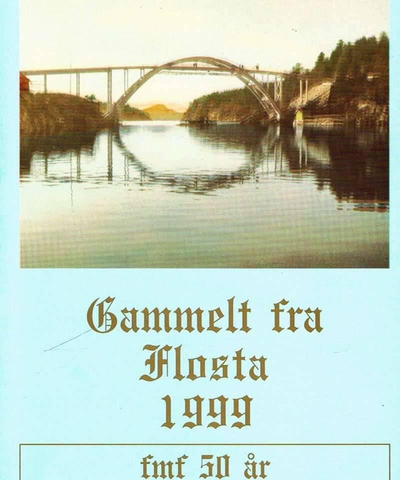 Gammelt fra Flosta 1999