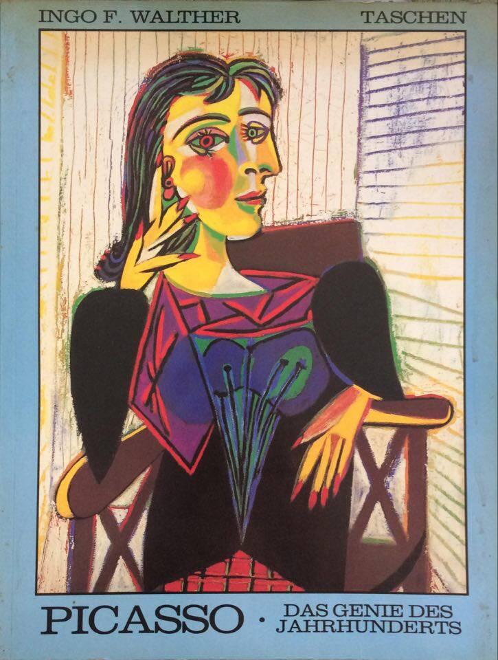PABLO PICASSO 1881-1973 Das Genie des Jahrhunderts