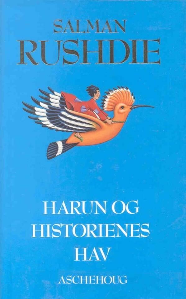 Harun og historienes hav