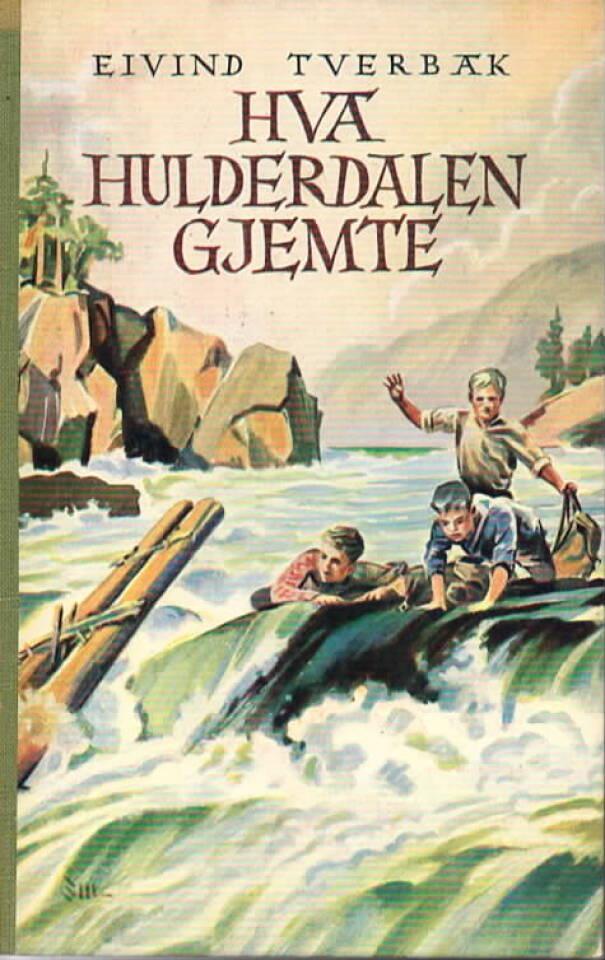 Hva Hulderdalen gjemte