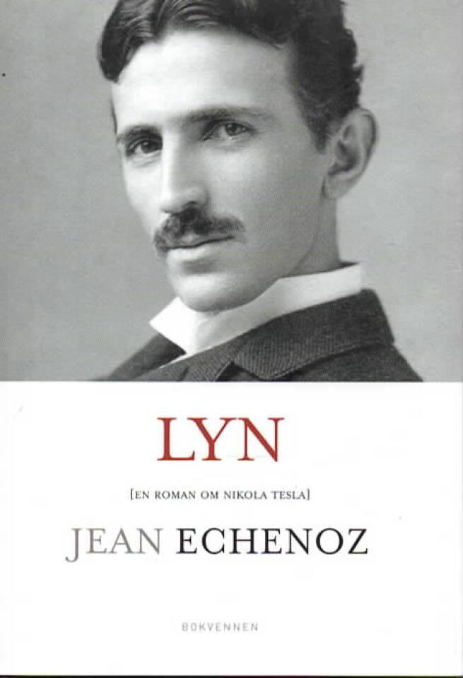 Lyn – en roman om Niklola Tesla