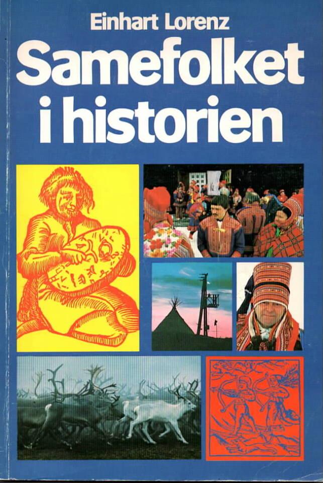 Samefolket i historien