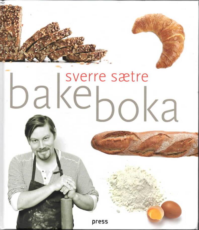 Bakeboka