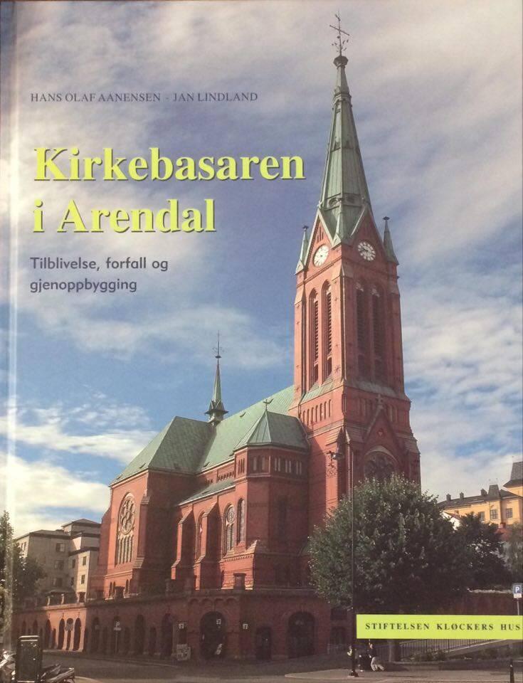 Kirkebasaren i Arendal
