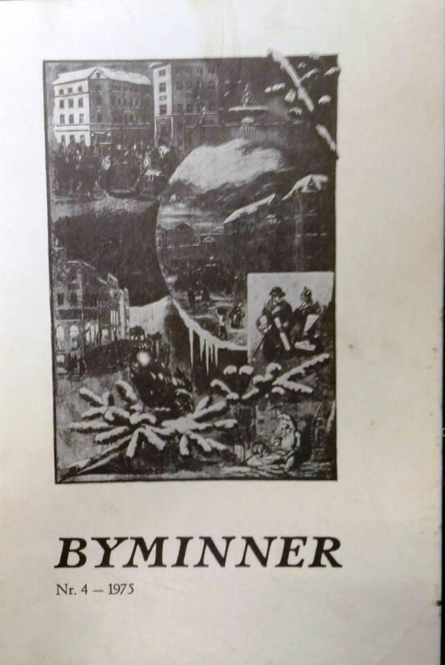 Byminner Nr. 4 - 1975