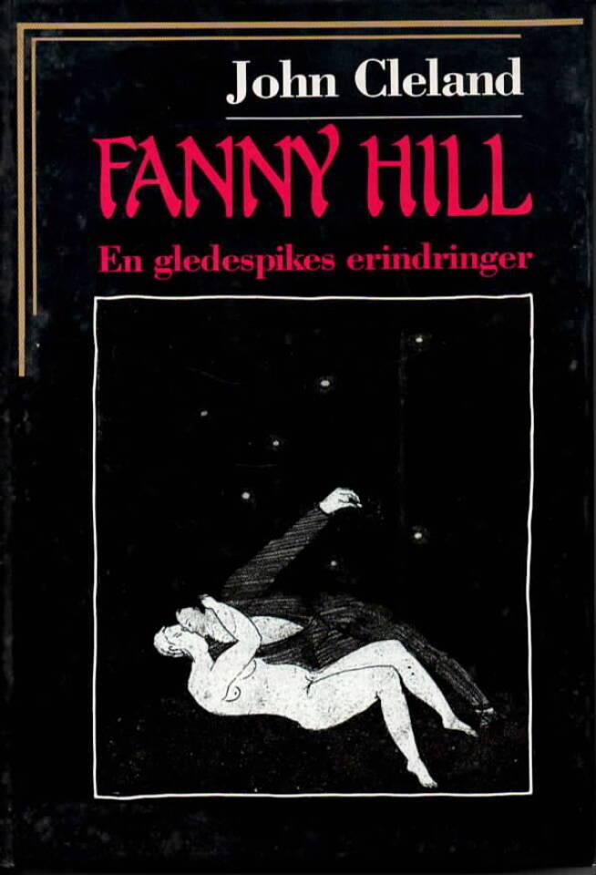 Fanny Hill – En gledespikes erindringer