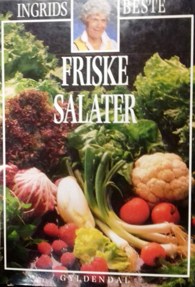 Friske salater