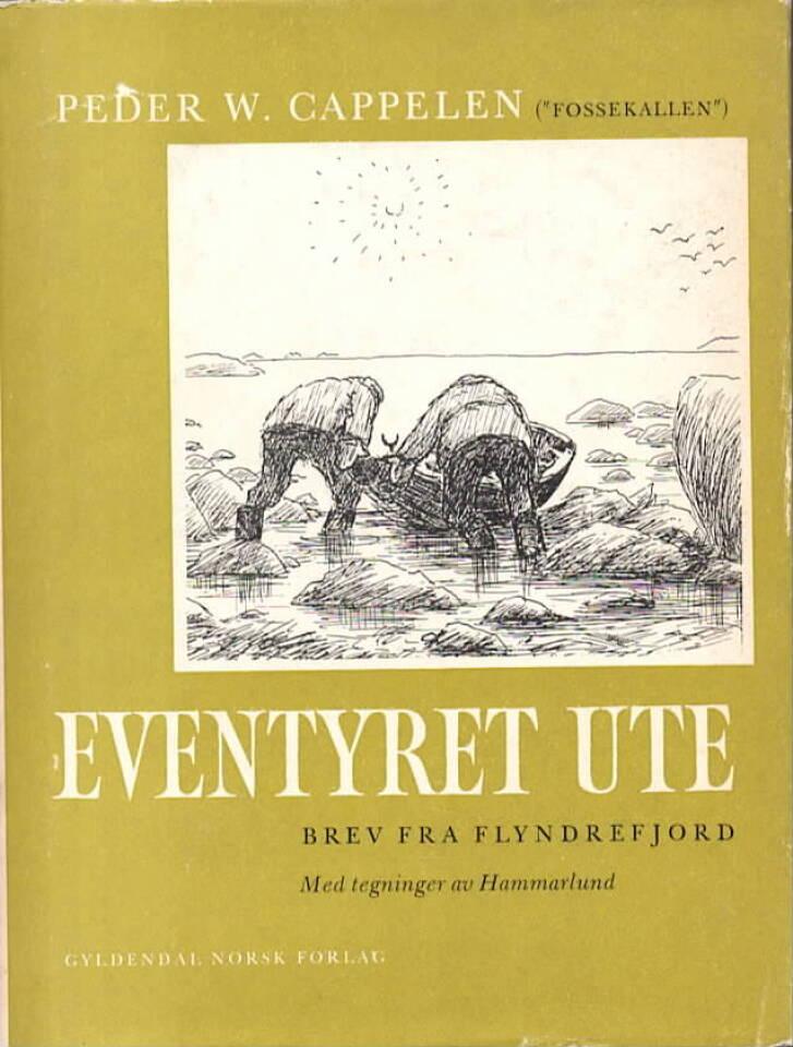 Eventyret ute – brev fra Flyndrefjord