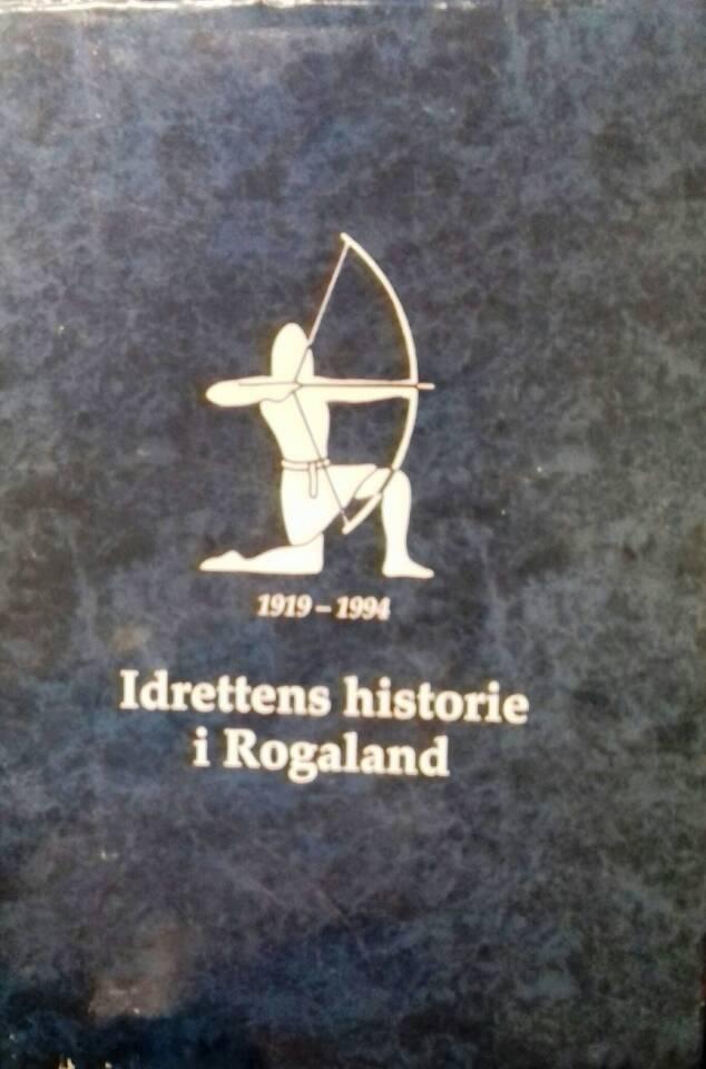 Idrettens historie i Rogaland