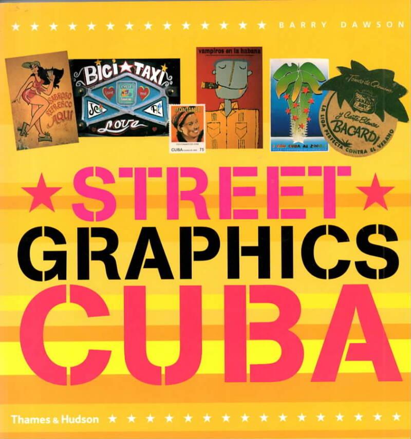 Street Graphics – Cuba