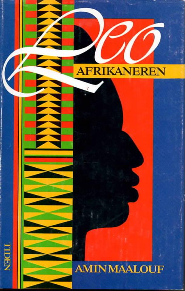 Leo Afrikaneren