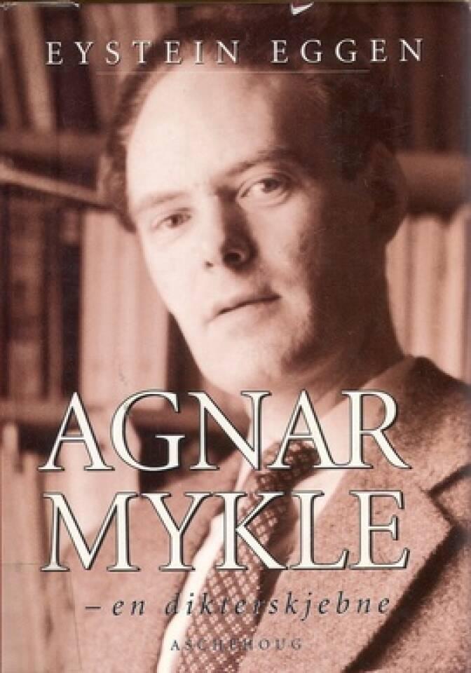 Agnar Mykle-en dikterskjebne