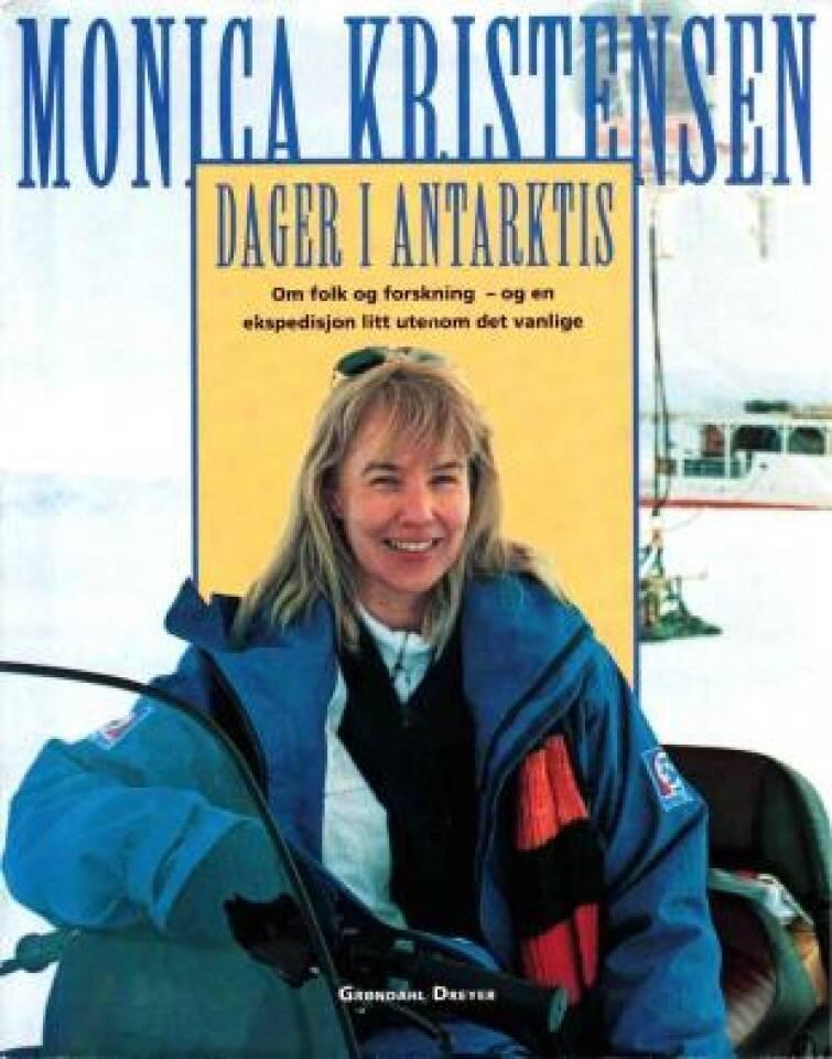 Dager i Antarktis