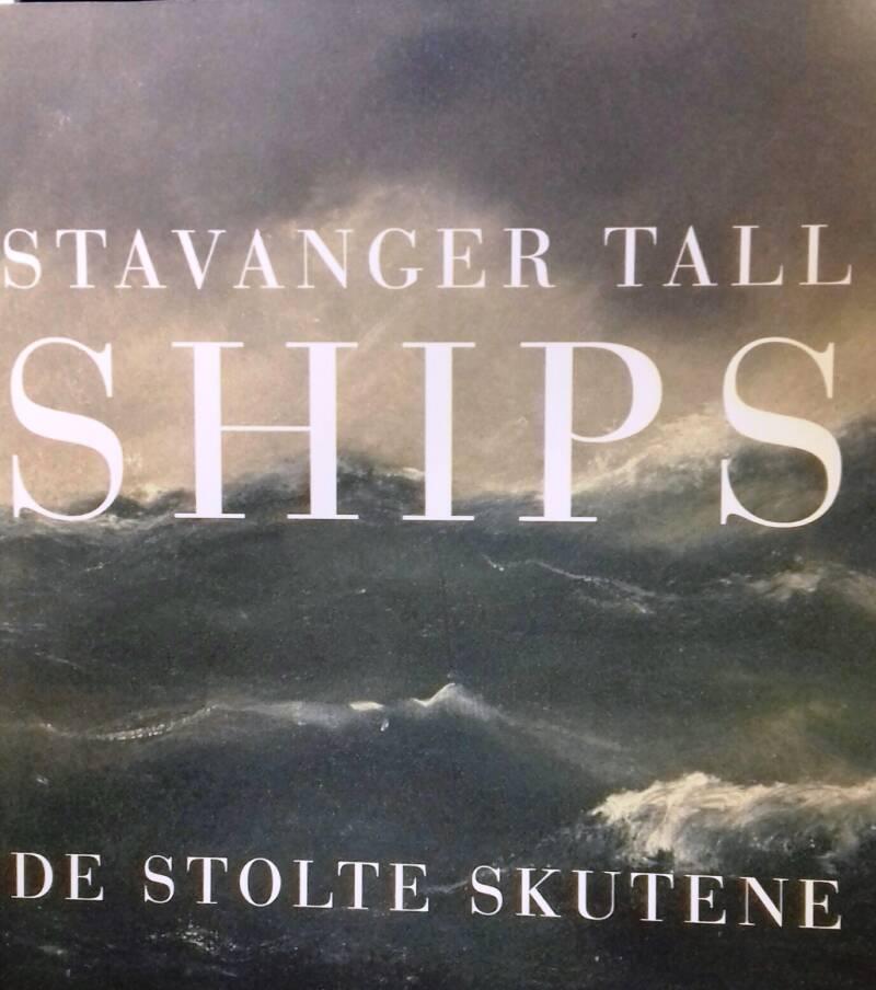Stavanger tall ships