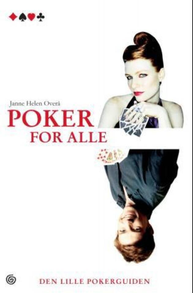 Poker for alle