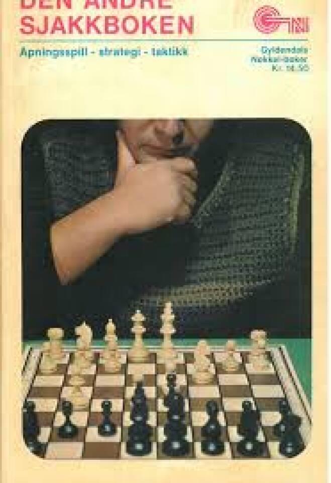 Den andre sjakkboken