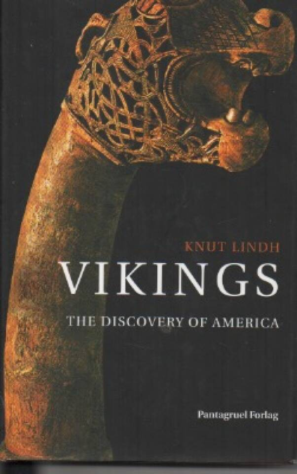 Vikings – The Discover of America