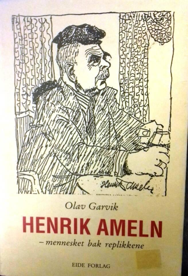Henrik Ameln