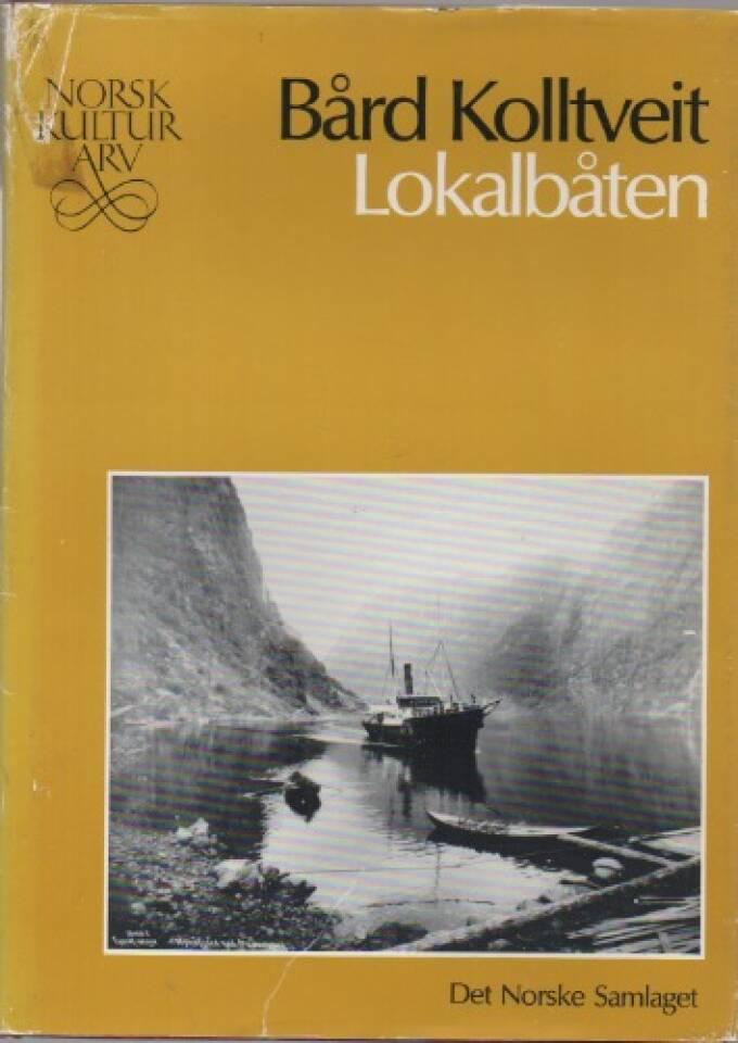 Lokalbåten