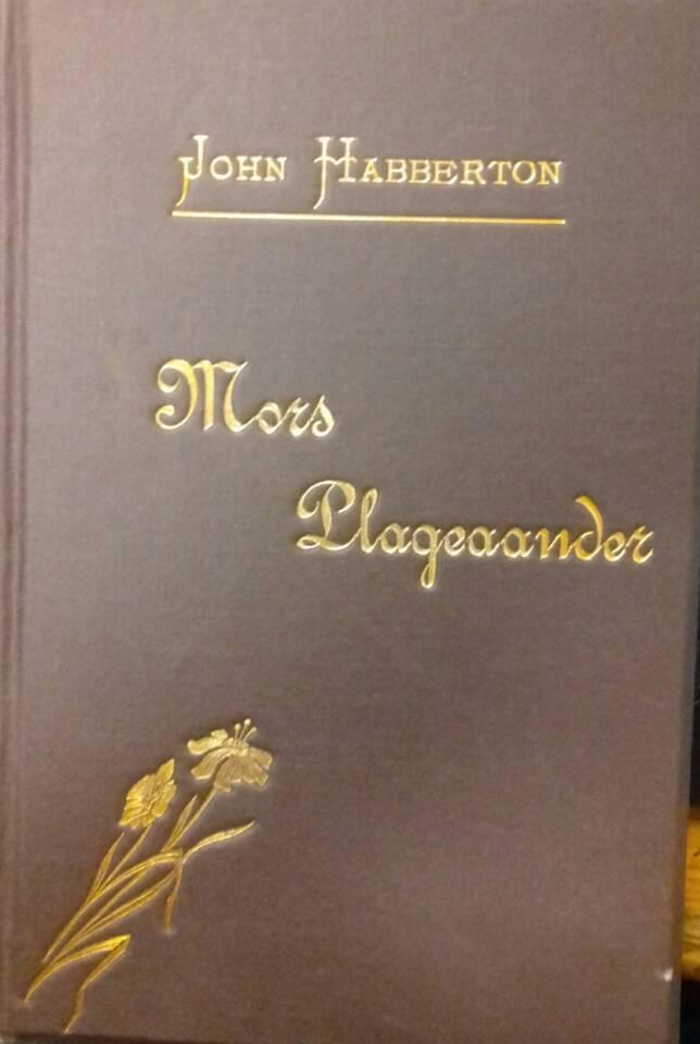 Mors Plageaander