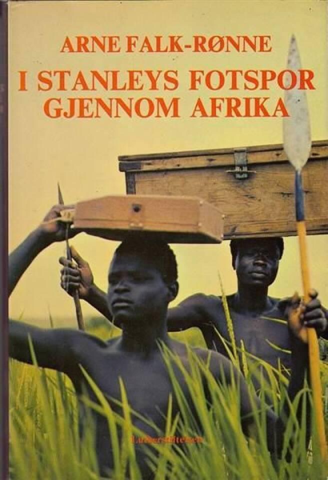 I Stanleys fotspor gjennom Afrika