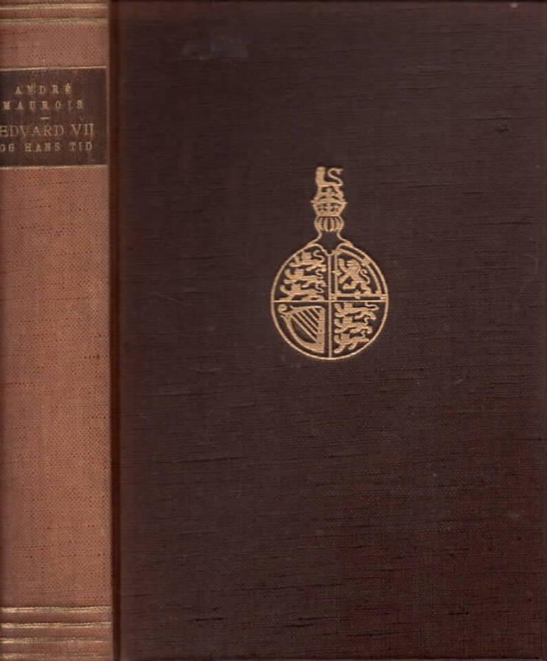 Edward VII og hans tid
