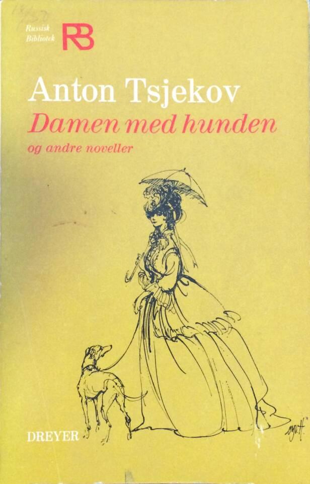 Damen med hunden og andre noveller