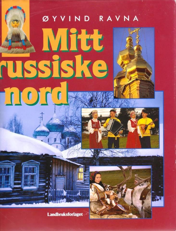 Mitt russiske nord