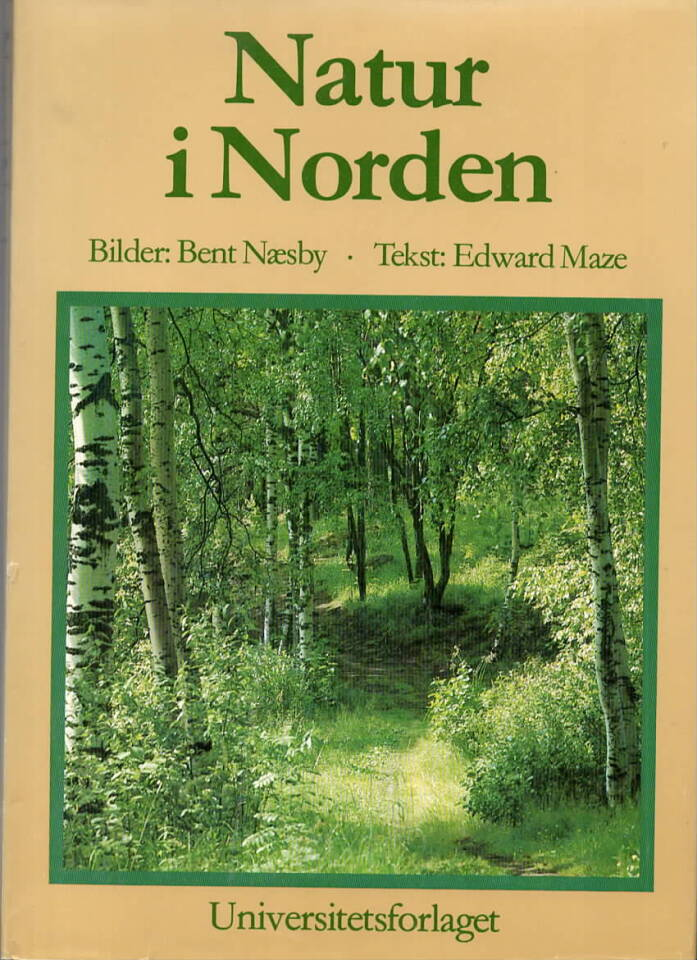 Natur i Norden