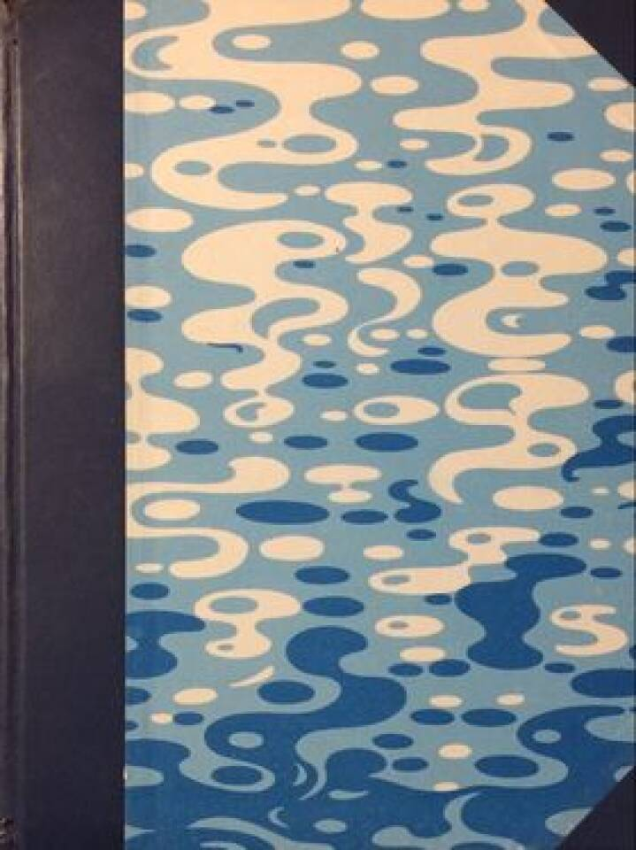 OSLO-FJORDEN første bind