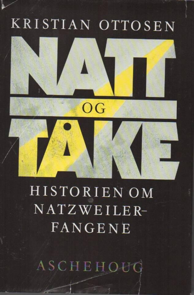 Natt og tåke – Historien om Natzweilerfangene