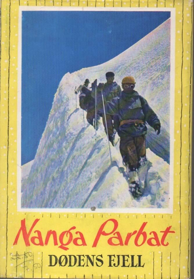 Nanga Parbat – Dødens fjell