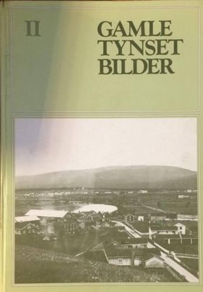 GAMLE TYNSEBILDER II