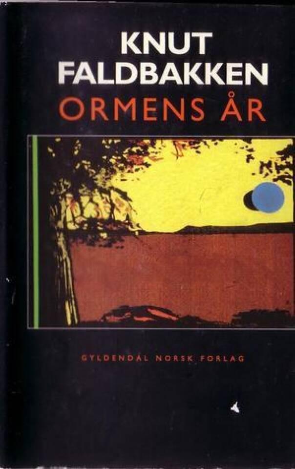 ORMENS ÅR