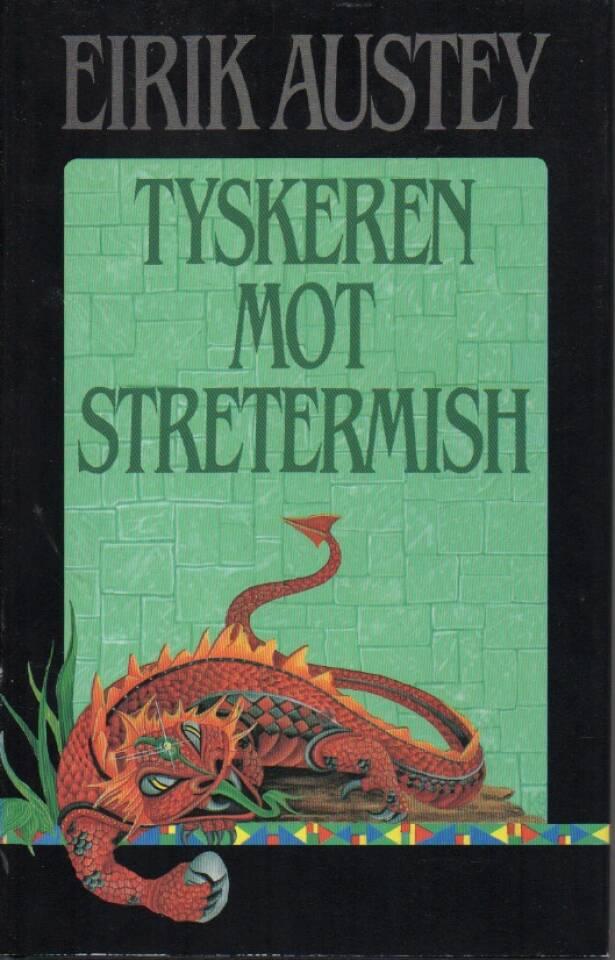 Tyskeren mot Stretermish