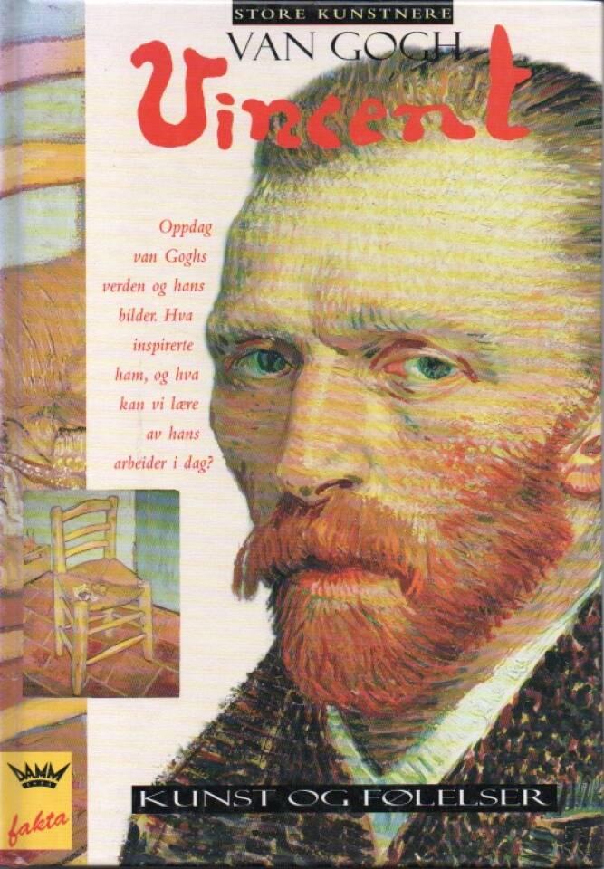 Vincent van Gogh - Kunst og følelser