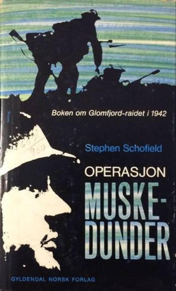 Operasjon Muskedunder
