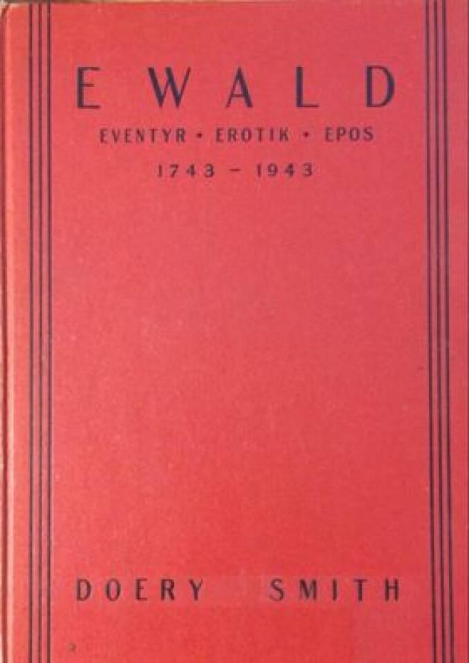 Johannes Ewald 1743-1943
