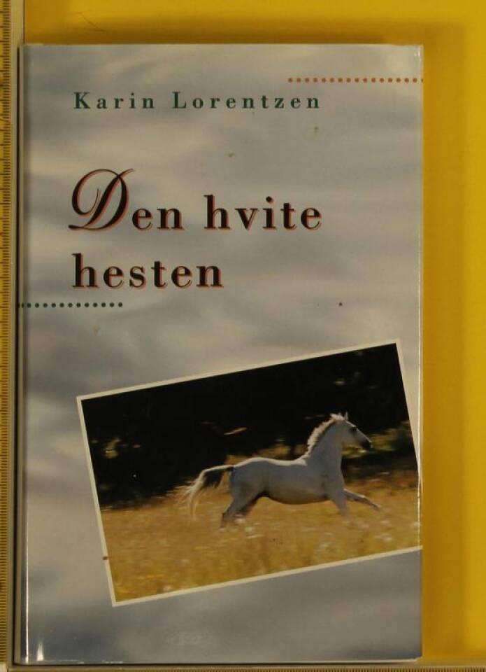 Den hvite hesten