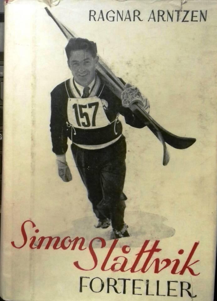 Simon Slåttvik forteller