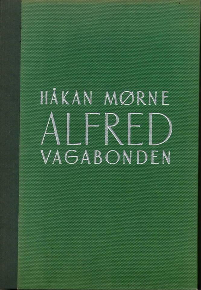 Alfred Vagabonden