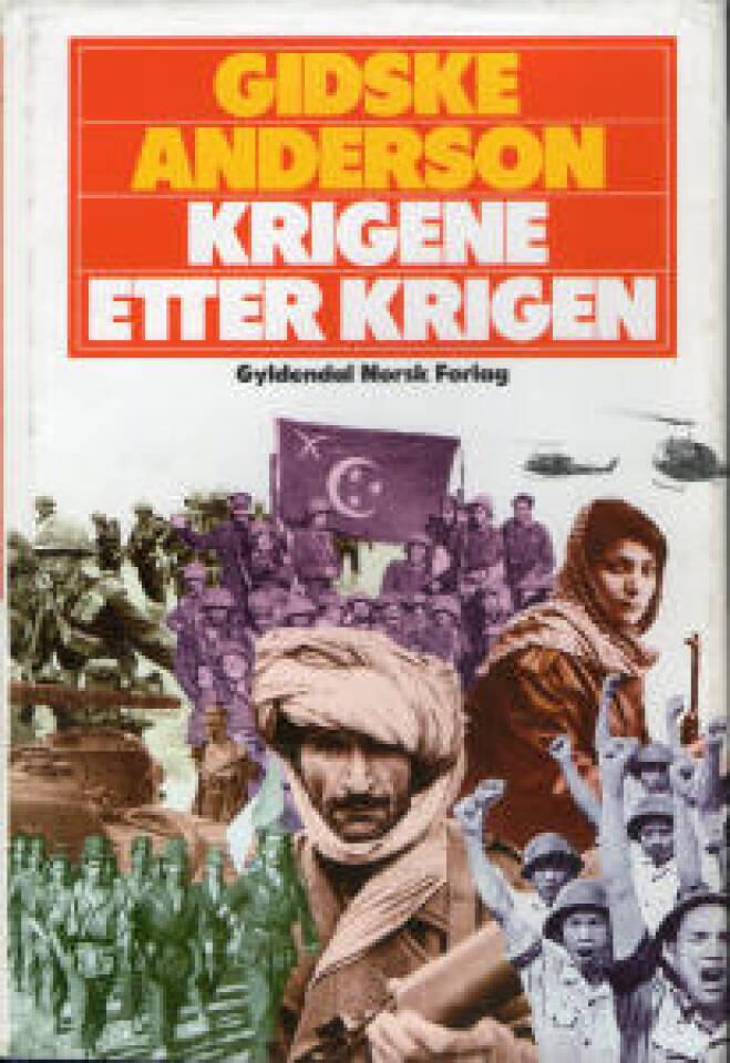 Krigene etter krigen