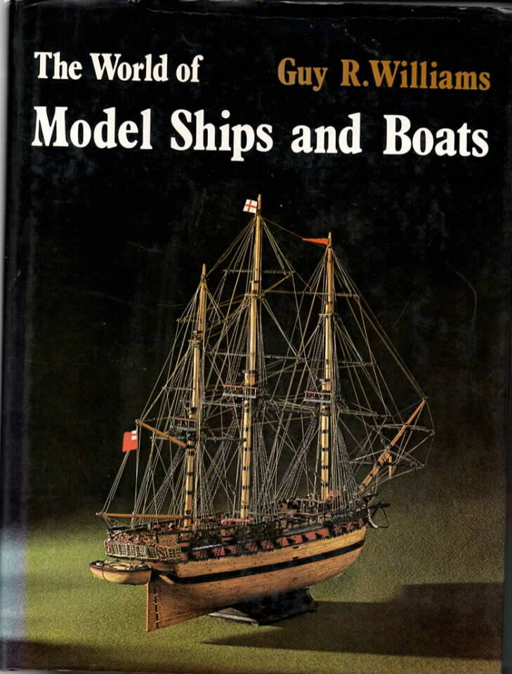 The World of Model Shops and Boats