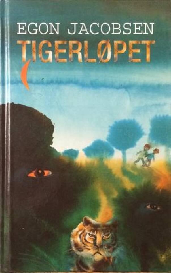 Tigerløpet