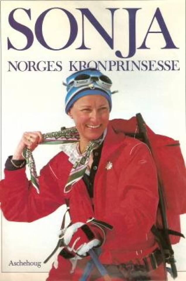 SONJA NORGES KRONPRINSESSE