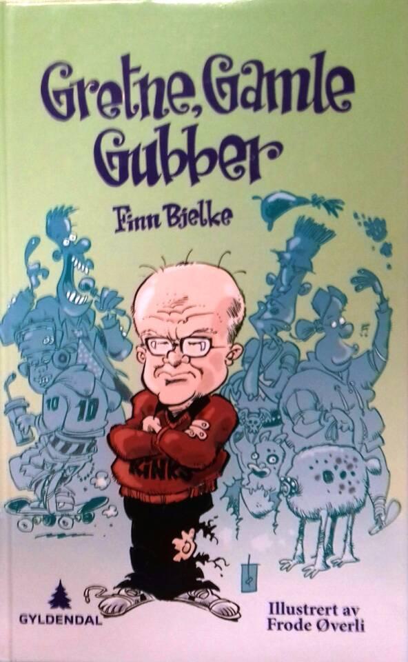 Gretne, Gamle Gubber