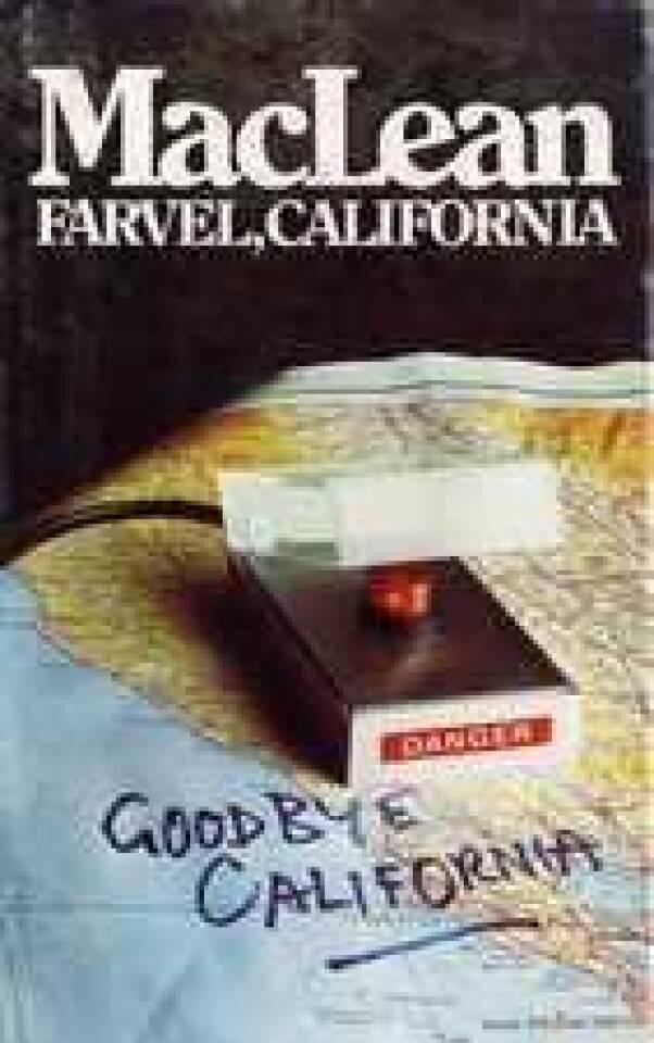 Farvel, California